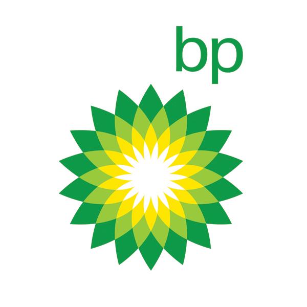 bp logo morgan oil company